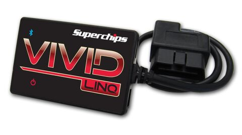 Vivid PAQ Tuner for Ford Gas