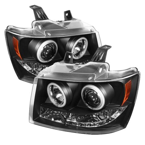 CCFL LED Projector Headlights