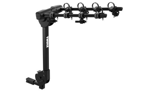 Camber Hitch Hanging Bike Carrier