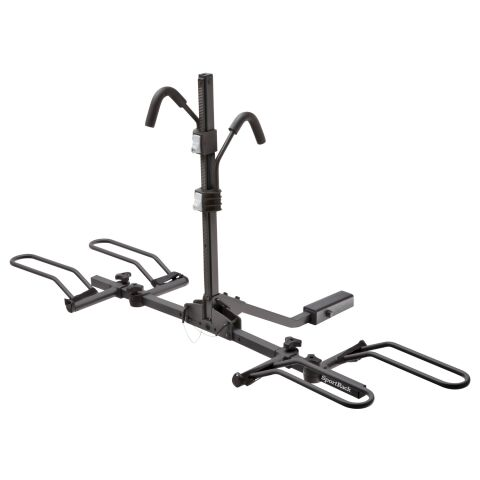 SportRack Crest 2 Hitch Mounted Bike Carrier