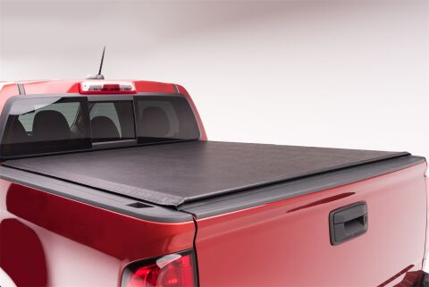Pro X15 - 07-21 Tundra 8' w/out Deck Rail System