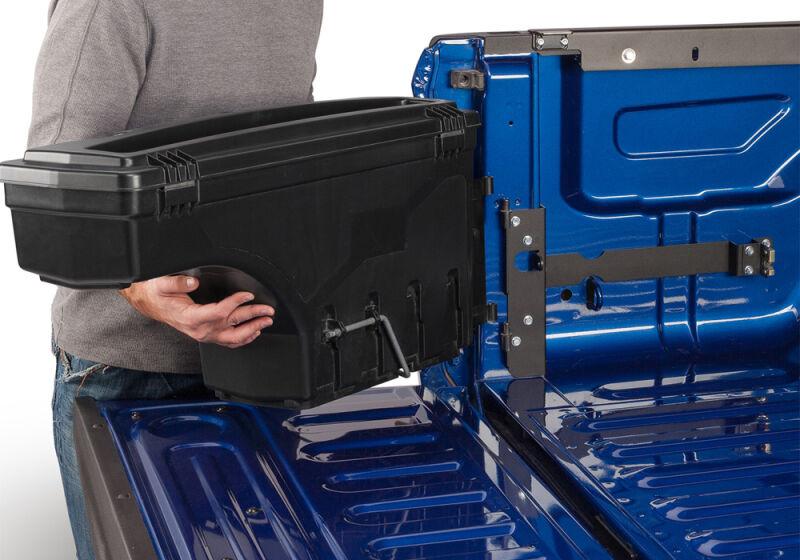 UnderCover SwingCase Truck Storage Box fits 2002-2018 Dodge Ram 1500-3500 Passenger Side SC300P