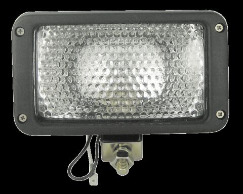 Halogen Flood Lamp