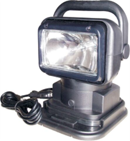 Remote Control HID Search Lamp