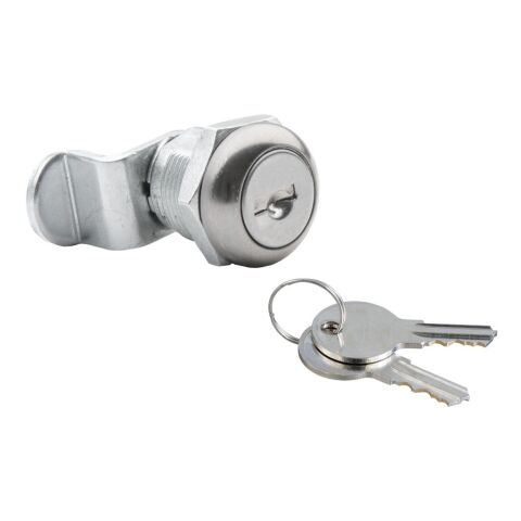 REPLACEMENT T-HANDLE LOCK CYLINDER & KEYS