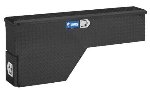 55in. Driver-Side Truck Fender T