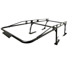 Truck Rack, Steel, Full Size, 1700lb