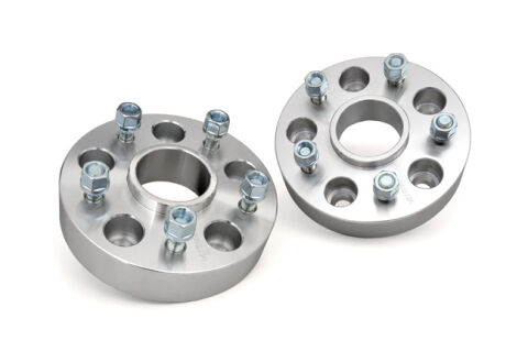 1.5-inch Wheel Spacer Pair (5-by-5-inch Bolt Pattern)
