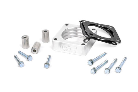 Jeep Throttle Body Spacer