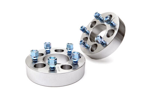 1.5-inch Wheel Spacer Pair (5-by-4.5-inch Bolt Pattern)